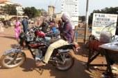 Labé : bientôt des gilets pour les conducteurs de moto-taxis