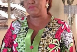 Marie Madeleine Dioubaté : « Pour moi, ce sont des amateurs qui dirigent la Guinée… »