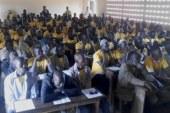 Dabola: Le Mouvement WOURAC poursuit la formation de 1025 rabatteurs dans le WOULADA