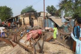 Campagne électorale: Des accrochages signalés entre pro et anti- Alpha à Koundara