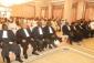 Présidentielle 2015 : La Cour constitutionnelle dévoile la liste des magistrats devant surveiller le scrutin