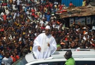 Dadis confiné à l'exile : la vérité de Dalein Diallo !