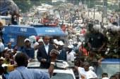 MAMOU : « Nous ne sommes pas à vendre » dixit les militants de l'UFDG de Mamou