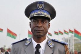 Burkina: le chef des putschistes, le général Diendéré, aux mains des autorités