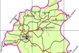 Téguéréya, une localité à l'abandon dans la préfecture de Mamou