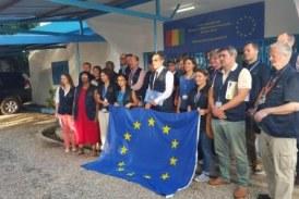 Dabola: Séjour d'une mission d'observation électorale de l'UE dans la préfecture