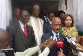 Présidentielle du 11 octobre : les 7 Candidats justifient la demande de report du scrutin (copie courrier à Me Chieck Sako)