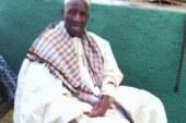 Nécrologie: Décès du père du député Dr Fodé Oussou Fofana
