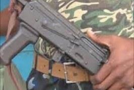 Coyah : une famille victime d'attaque à mains armées