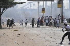 Conakry paralysée à deux jours de la présidentielle (Spécial Guinée de RFI)