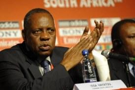 FIFA : Qui est Issa Hayatou