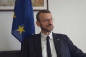 Incidents de N'Zérékoré : La mission d'observation électorale de l'UE exprime ses regrets