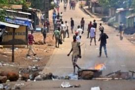 Banlieue de Conakry : un jeune tué par balle à Sonfonia