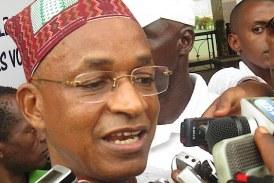 Réaction du candidat Cellou Dalein Diallo après avoir accompli son devoir de vote