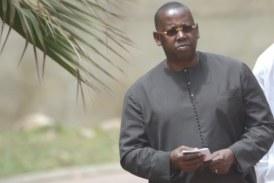 En exil à Dakar depuis 5 ans, Diallo Sadakaadji attendu jeudi à Conakry