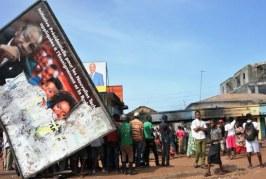 GuinéeÉlections : 5 à 8 jours d'attente