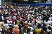 Forécariah : Baidy Arribot, directeur de campagne adjoint de Sidya Touré, lance la ''Sombramia''