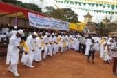 A Kankan, la mamaya n'est plus une danse historique de nos ancêtres, mais plutôt une danse politique