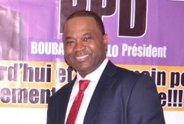 Présidentielle 2015 «Nous ne pouvons pas accepter qu'on se serve de l'ethnie, …pour nous diviser … », Président du PPD