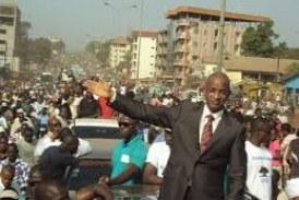 Cellou Dalein Diallo attendu ce jeudi à Conakry