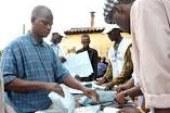 Labé : le matériel électoral est arrivé en l'absence des procès verbaux
