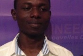 Guineematin s'indigne de l'agression de son journaliste (Déclaration)