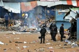Guinée: six millions de personnes aux urnes pour une présidentielle sous tension