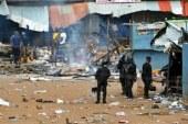 Guinée : la paix en Guinée est capitale pour le pays et pour les Etats de la CEDEAO (observateur)