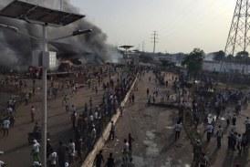 Élection présidentielle en Guinée: Les violences doivent cesser pour permettre un scrutin apaisé et transparent