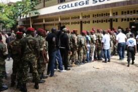 Présidentielle en Guinée : entre anomalies et faits inédits !