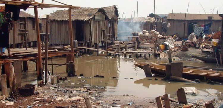 La Capitale Mondiale De La Pauvrete N Est Plus L Inde Kababachir