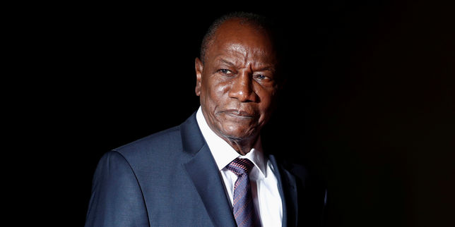 Guinée: l'opposition coalisée contre un troisième mandat du président Alpha Condé